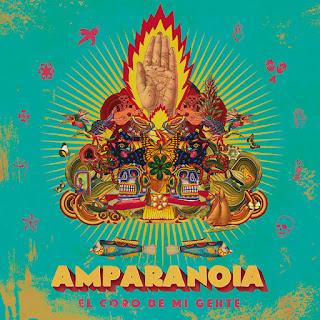Amparanoia El coro de mi gente