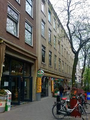 Rotterdam - Roterdã Hotel Restaurante Bazar