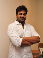 Manchu Manoj New Stills-cover-photo