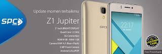 SPC Z1 Jupiter