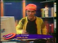 Michael Dierks, RTL TV.Kaiser