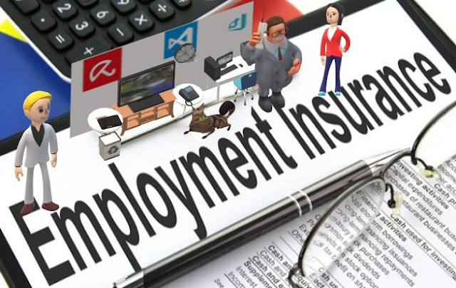 About Employment Insurance