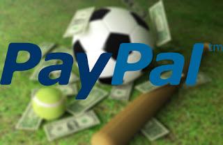Sites de Apostas que Aceitam Paypal