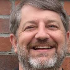 Adoptive Dad Dave Sanford