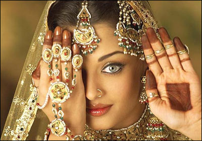 Aishwarya Rai Wedding Dress Tedlillyfanclub