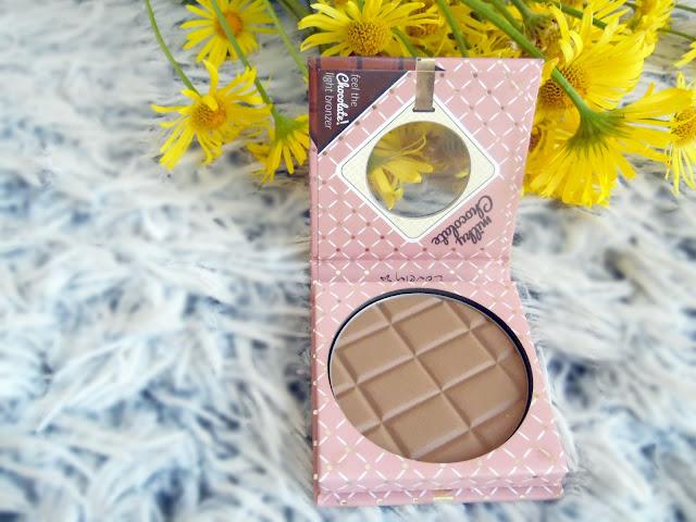 Milk Chocolate - bronzer Lovely