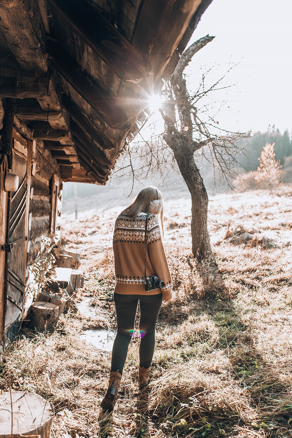 Ciekawe miejsca w Beskidach | Telesforówka, Trzy Kopce Wiślańskie