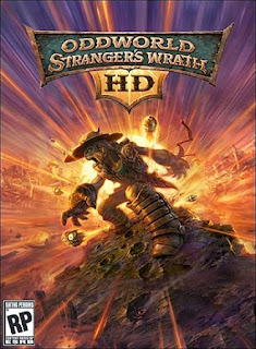 Oddworld Stranger's Wrath HD Download