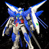 HGBF 1/144 Amazing Exia - Review by Hacchaka