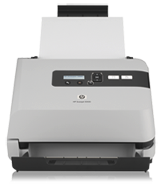 HP Scanjet 5000 review
