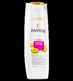 Pantene Hair Fall Control Shampoo 200 ml