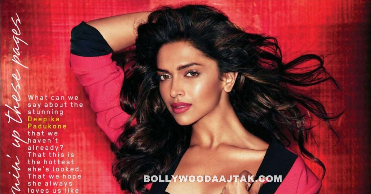 Bollywood Actresses In Maxim: Bollywood Paradize: Deepika Padukone Maxim Scans