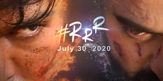 Rajamouli's RRR Full Movie Story Leaked Online To Download and Read