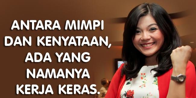 Kata Motivasi Dari Merry Riana Cikimmcom