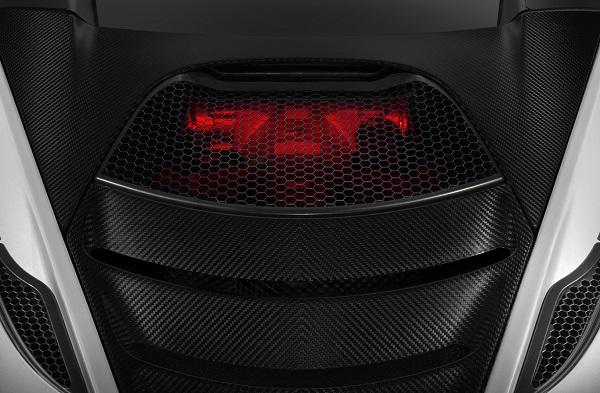 nuevo motor McLaren