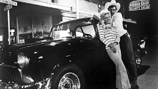 Harrison Ford en American Graffiti