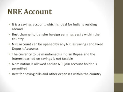 10 advantages of NRE Bank Account and Fixed Deposits