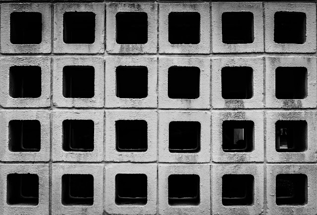 Darkness Squared photo by James L Gass IV