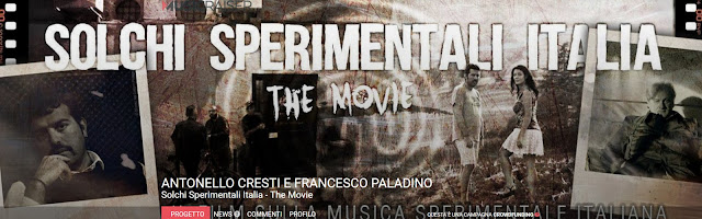 Solchi Sperimentali - The Movie