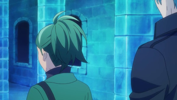 Recovery of an MMO Junkie Temporada 1 Completa HD 720p Latino