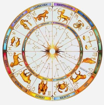 معرفة ما هو برجك من شهر ميلادك وماهي صفات كل برج وبعض المعلومات العامة عن كل برج.