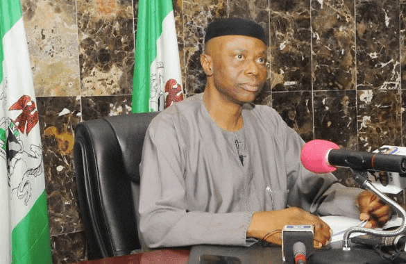 Official: Olusegun Mimiko dumps PDP  returns to LP
