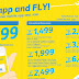 Cebu Pacific P599 App Seat Sale