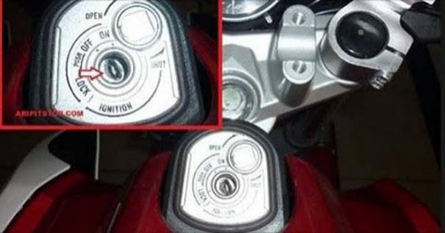 Pengakuan Pencuri, Ini Motor yang Paling Sulit di Curi!!! Sebarkan!!!!