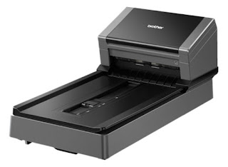 Brother PDS-5000F Drivers Download