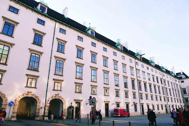 Hofburg State Apartments