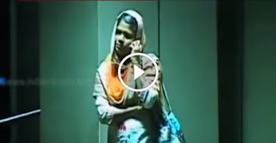 shocking REAL !  video of a women travelling in night alone  | Online malluz