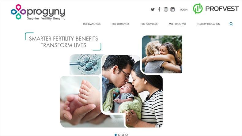IPO от компании Progyny возможность заработка