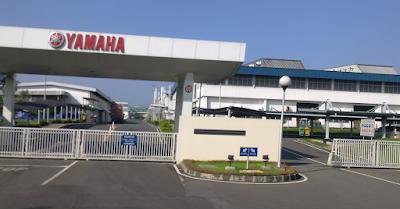 Lowongan Kerja Jobs : Operator Produksi Min SMA SMK D3 S1 PT Yamaha Music Manufacturing Indonesia