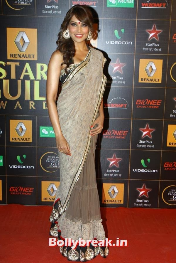 Bipasha Basu, Star Guild Awards 2014 Pictures
