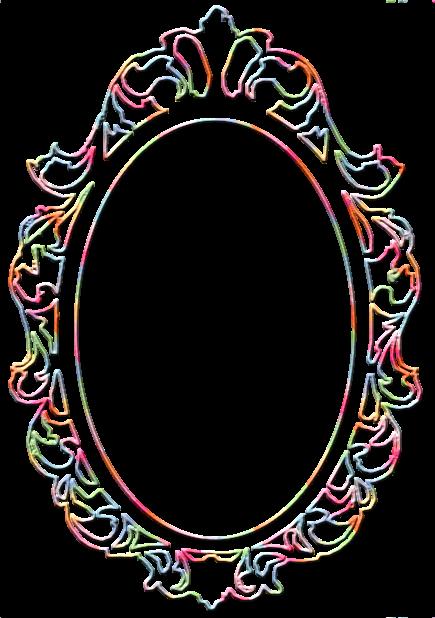 8 Digital Photo Frame