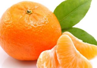Jeruk , buah yang satu ini juga mengandung vitamin c