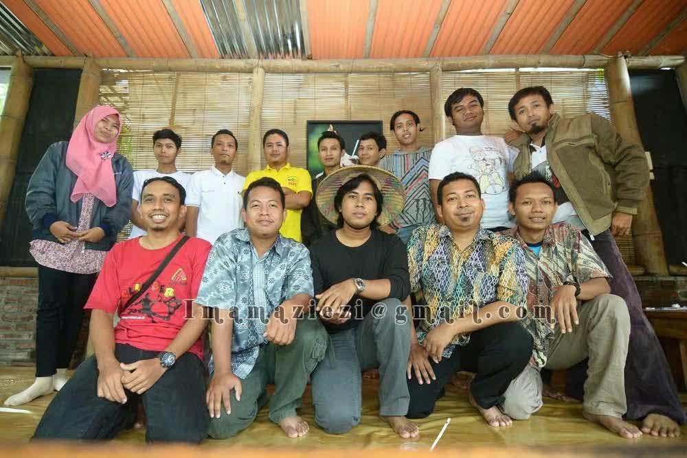 Kumpulan Anak Asli Pati dan Blogger Pati