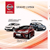 Brosur Nissan GrandLivina & X-Gear 2018