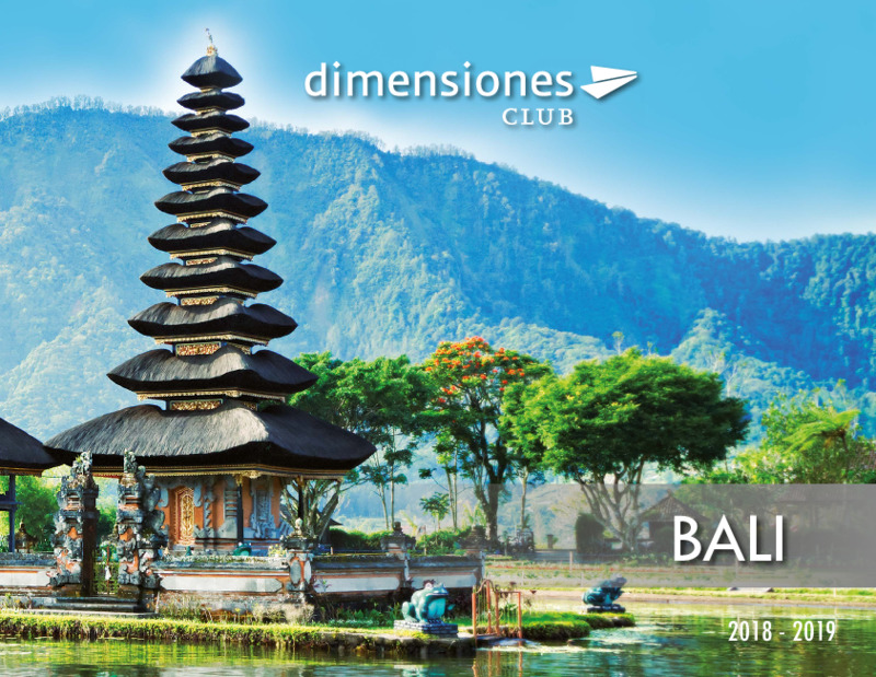 Catálogo Dimensionesclub Circuitos Indonesia 2018-19