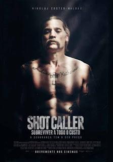 Shot Caller - Poster & Trailer