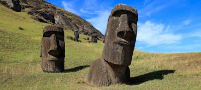 Ετσι εγκαταλείφθηκε η Νήσος του Πάσχα: Τι συνέβη στους ιθαγενείς