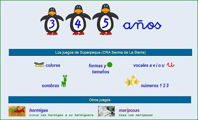Juegos Infantiles Online Juegos Para Ninos De 3 A 5 Anos