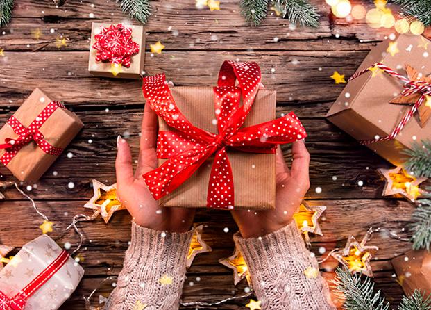 10 Cofres para regalar esta Navidad