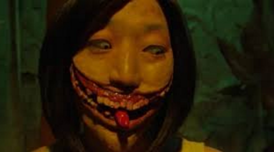 Hantu Jepang Yang Paling Seram dan Ditakuti