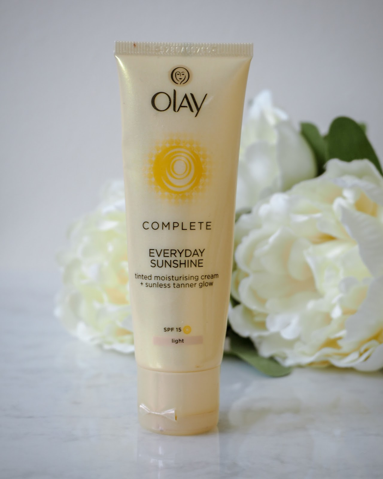 Olay Complete Everyday Sunshine