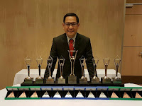 Telkom Borong 19 Penghargaan