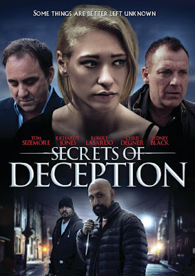 Secrets Of Deception 2017 DVD R1 NTSC Sub