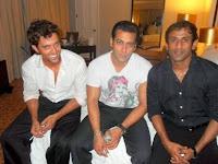 Salman Khan minum alkohol