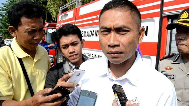 Bupati Yoyok Tolak Undangan Gerindra Ikut Fit And Proper Test Cawagub DKI