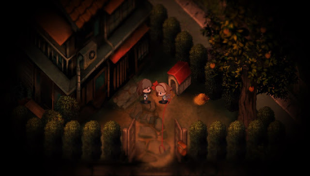 Yomawari Night Alone Free Download Photo